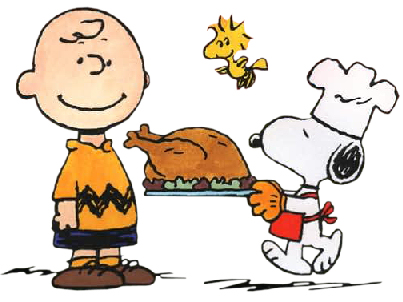 A Charlie Brown Thangsgiving (1973)
