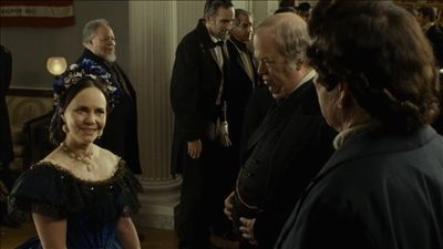 Mary Todd Lincoln (2012)