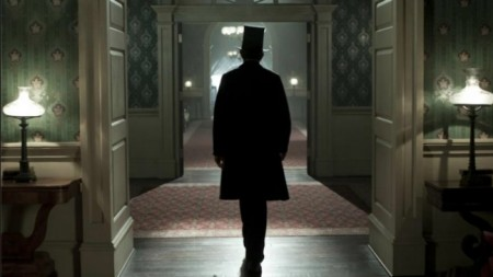 Walking Lincoln (2012)
