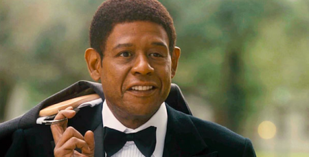 Forest Whitaker in Lee Daniel's The Butler (2013)