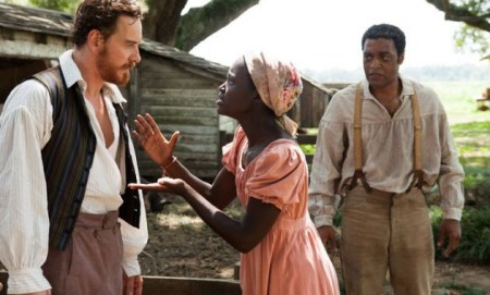 12 Years A Slave will likely win Best Drama at tonight's Golden Globes