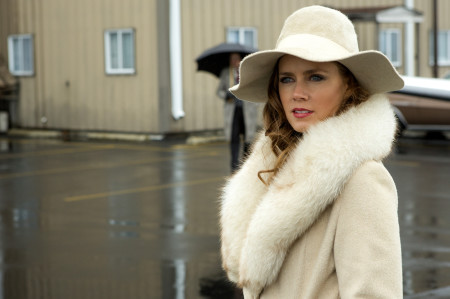 Count on American Hustle's Amy Adams to win Best Supporting Actress, Musical  or Comedy at tonight's Golden Globes