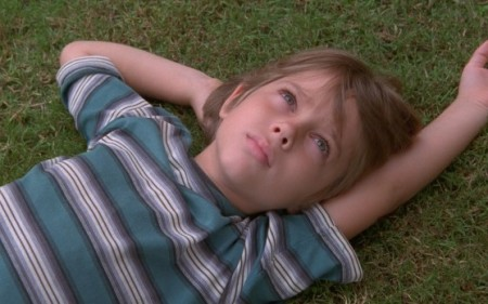 Boyhood charts Mason (Ellar Coltrane) from age 6 to 18