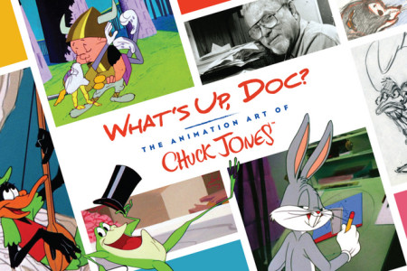 What's Up, Doc? The Animation Art of Chuck Jones now at the Museum of the Modern Image
